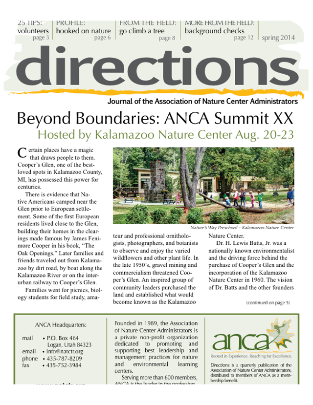 ANCA article Spring 2014 2